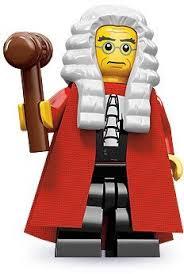 Rechter lego