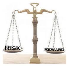 Risico hoger beroep
