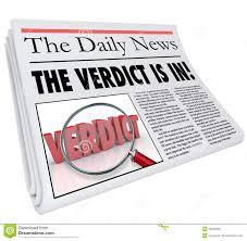 uitspraak in hoger beroep
